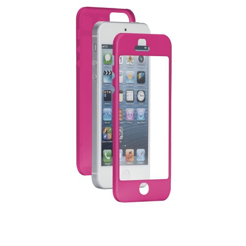 CASE-MATE Barely There Zero Cases pink Apple iPhone 55s (CM029860)