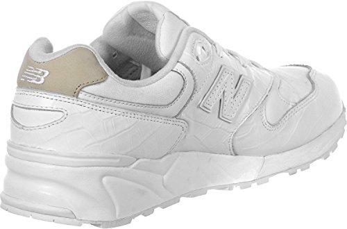 New Balance 999 Herren Sneaker Weiß