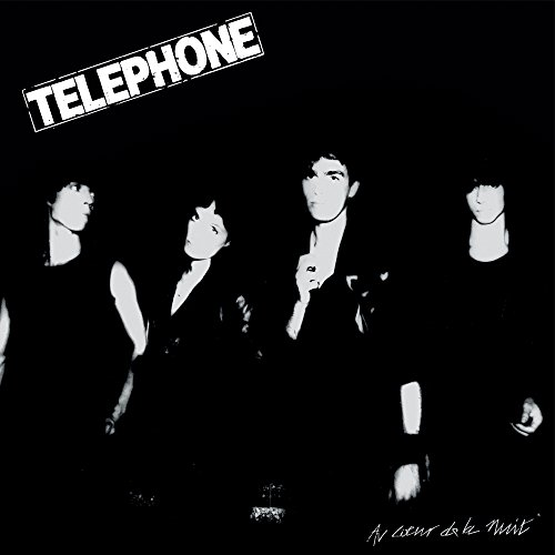 Fleur De Ma Ville Remasterise En 2015 By Telephone On Amazon Music