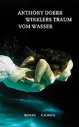 Winklers Traum vom Wasser: Roman (German Edition)