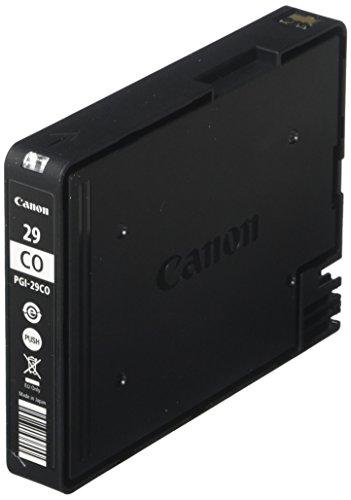 Canon USA Pgi-29 Chroma Optimizer Ink Tank for The Pixma Pro-1 Inkjet Photo Printer Canon Pgi 29 Photo