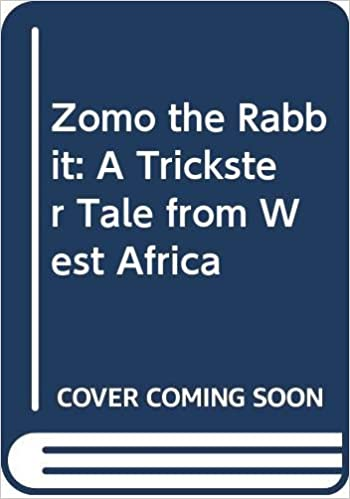 Buy Zomo the Rabbit: A Trickster Tale from West Africa Book Online ...