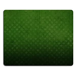 Pattern Green Stars Mouse Pads Customized Made to Order Support Ready 9 7/8 Inch (250mm) X 7 7/8 Inch (200mm) X 1/16 Inch (2mm) High Quality Eco Friendly Cloth with Neoprene Rubber Liil Mouse Pad Desktop Mousepad Laptop Mousepads Comfortable Computer Mouse Mat Cute Gaming Mouse_pad