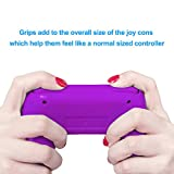 FYOUNG Grips for Nintendo Switch