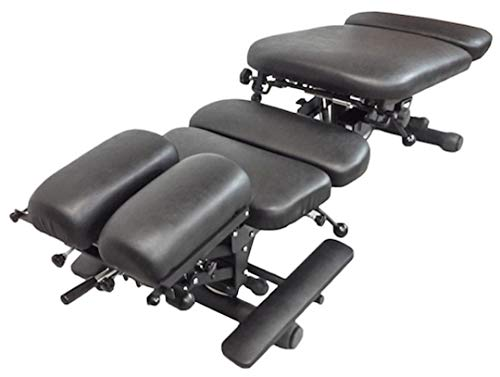 (DevLon NorthWest Stationary Chiropractic Table Adjustment Therapy Table Club 290)