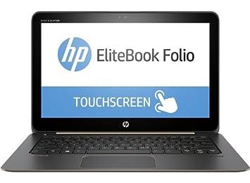 HP EliteBook Folio 1020 G1 Intel Ethernet 64Bit
