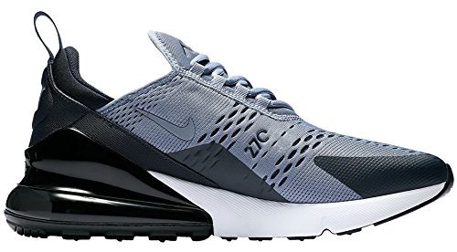 Air 403 NIKE Ashen Slate Shoes Max 270 Slate Multicolour Ashen Fitness Men s Black ppnqrTEO