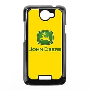 HTC One X Phone Case for Classic theme John Deere pattern design GQCTJND823612