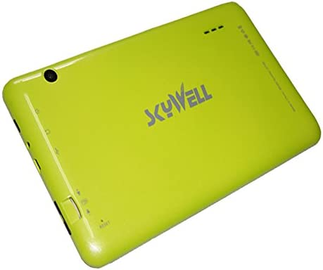 7 inch Tablet pc Android 4 4 KitKat Dual Core 1Ghz Rockchip