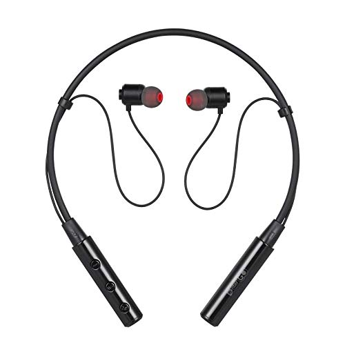 Enter Go Powerbeat Soul Bluetooth Neckband Stereo Amazon In Electronics