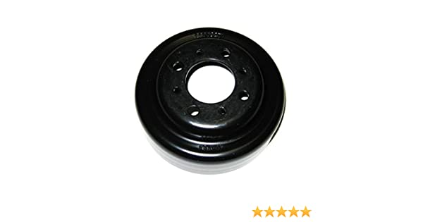 GM OEM Engine Cooling Fan-Pulley 12550053