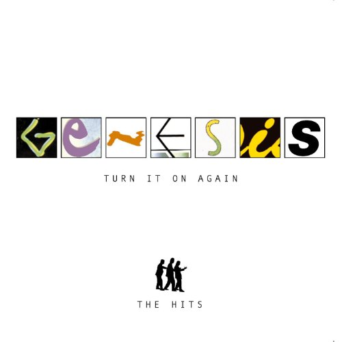 Turn It On Again: The Hits
