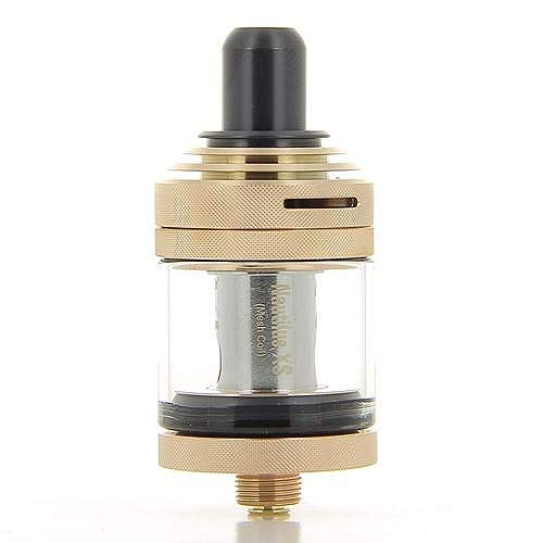 Aspire Nautilus XS Clearomizer Set – Farbe: champagner