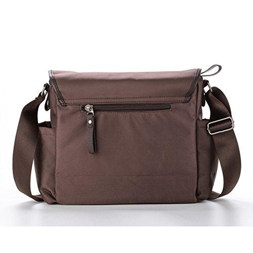bolso de bandolera/bolso de hombro inclinado/Bolsa de ocio/Bolsas de la escuela/Bandolera-A A