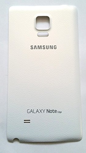 New Battery Door Back Cover for Samsung Galaxy Note Edge N915 N915T N915P N915V N915A N915R (WHITE)