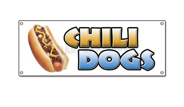 72 HOT Dog Banner Sign hot Dogs cart Signs