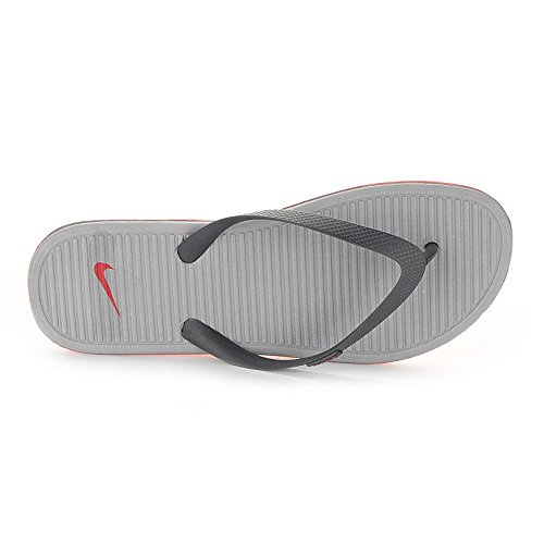 NIKE Pointure 40 Rouge Couleur 2 Thong 0 Gris 488160069 Solarsoft 6qCr6xOw
