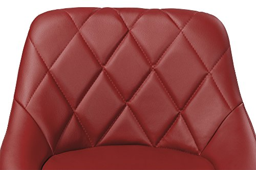 Tresko® set di 2 sgabelli bar moderni sedia bar sgabello lounge