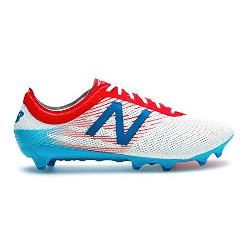 Furon Foot 2 De Pro rouge 0 bleu Blanc Crampons Fg Blanc wnH1WORxwq