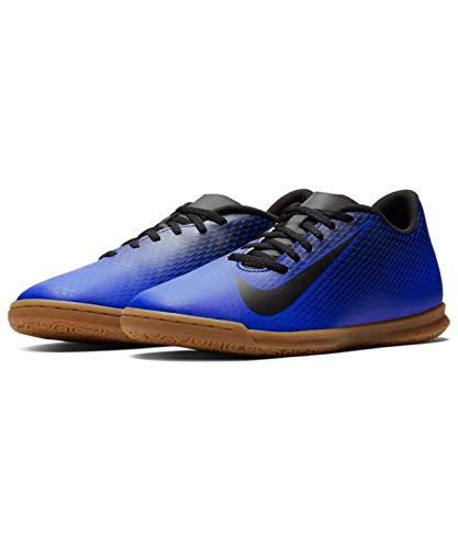 Blu Indoor racer Scarpe Blue Da 400 Bravata Uomo black Ic nero Nike Ii Calcetto wT6qA6