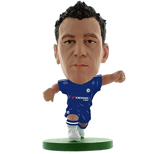 Soccerstarz - Chelsea John Terry - Home Kit ()