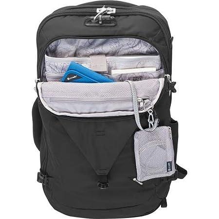 Pacsafe Venturesafe EXP45 Anti-Theft Carry-On Travel 3