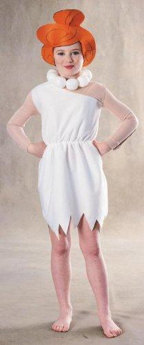 [Wilma Flintstone Costume - Small] (Wilma Costume)