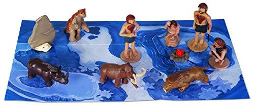 ice age animals - 3