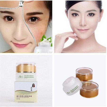 Whitening Massage Face Cream - 7