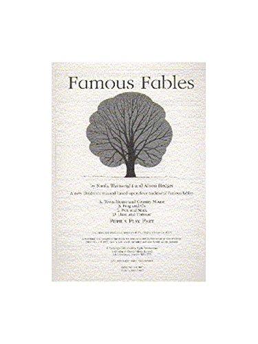 Alison Hedger: Famous Fables (Pupil's Book) ebook