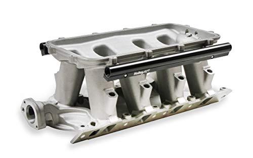 Holley 300-274 8.2 Inch SBF Hi-Ram EFI Manifold Base