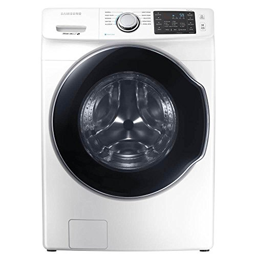 front load steam washer - 9