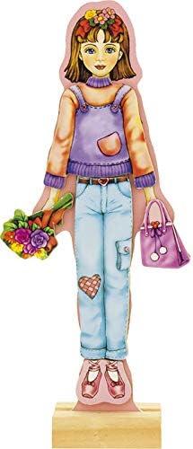 Vicky Tiel Ulysse 6007 Puzzle Magnético Figura Cathy Muñeca ...