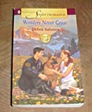 img - for Harlequin Superromance Romance Wonders Never Cease Count on a Cop by Debra Salonen book / textbook / text book