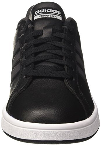 Running Neguti CF Hombre Negbas adidas Negro Advantage Zapatillas Ftwbla de faxwwP6n
