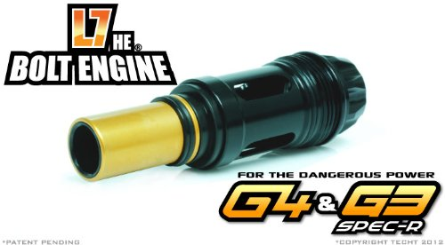 TECHT L7 H.E. Bolt System for G4/G3 Spec-R Engine