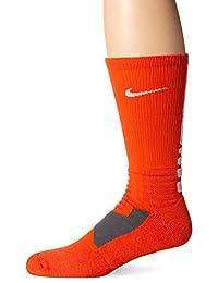Nike Hyper Elite Basketball Crew Socks Mens Style : Sx4801