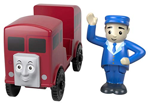 Thomas & Friends Fisher-Price Wood, -