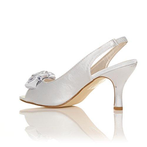 Sandali Silver Ellen Core Donna Collection CBqnZxR0w