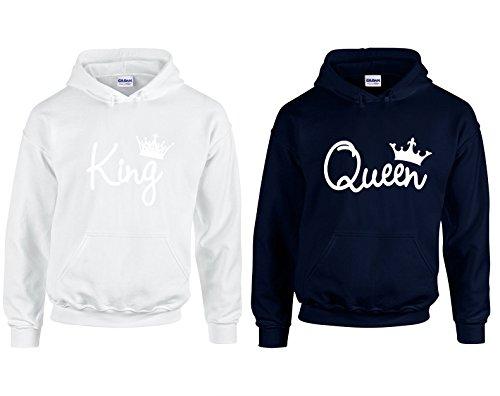 Queen Queen Kids Sweatshirt - 5