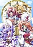 Kagihime Monogatari Eikyuu Alice Rondo (Key Princess Story Eternal Alice Rondo), TV Episodes 1-13, Complete Anime DVD Series in Japanese with English Subtitles