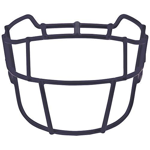 Schutt Sports VEGOP TRAD Carbon Steel Vengeance Varsity Football Faceguard, Navy