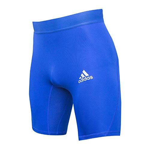 unterziehhose adidas blau