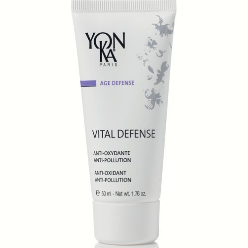 (Yon-Ka Paris Age Defense, Vital Defense Day Cream - 50 ml)