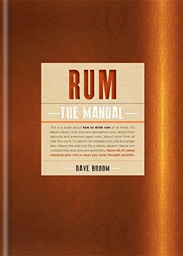 Drink Rum - 9
