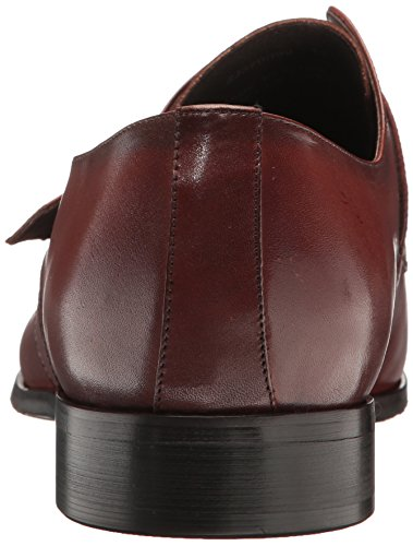 Zanzara Mens Blake Oxford Brown