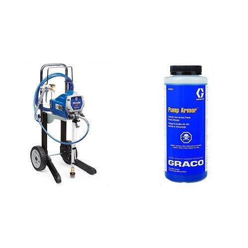 Graco Magnum 262805 X 7 HiBoy Cart Airless Paint Sprayer   Graco 243104  Pump Armor 39ec8c15113