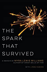 The Spark That Survived by Myra Lewis Williams ebook deal