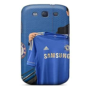 New Fashion Case Cover For Galaxy S3(EjEASCK8244elKxy)