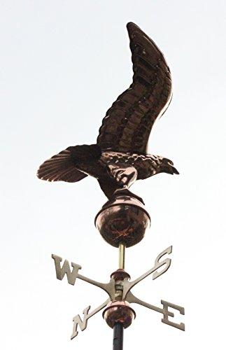 Accentua Olympia Cupola with Eagle Weathervane by Accentua (Image #3)